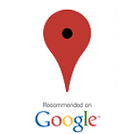 Recommend On Google - 150x150